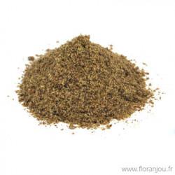 LIN farine poudre
