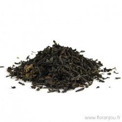Thé noir & Wu-long mélange...