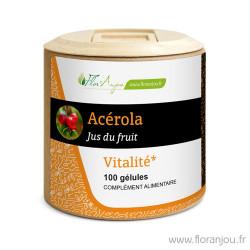 Gélules Acérola