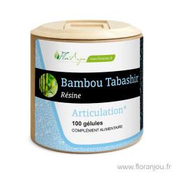 Gélules Bambou type Tabashir