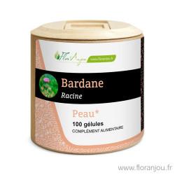 Gélules Bardane Grande racine