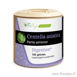Gélules Centella Asiatica...