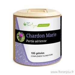 Gélules Chardon Marie...