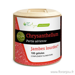 Gélules Chrysanthellum...