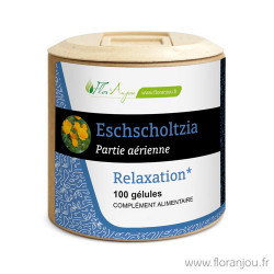 Gélules Eschscholtzia...