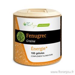 Gélules Fenugrec graine