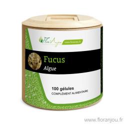 Gélules Fucus Vesiculosus...