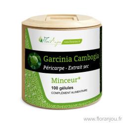 Gélules Garcinia Cambogia