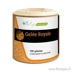 Gélules Gélée Royale...