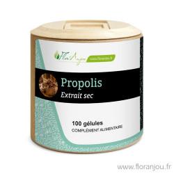 Gélules Propolis