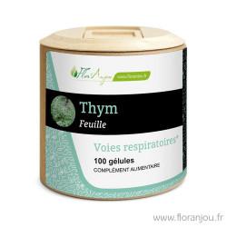 Gélules Thym de Provence