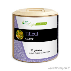 Gélules Tilleul aubier