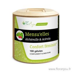Mensu'Elles - Gélules