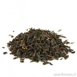 Thé noir Yunnan