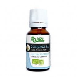 Complexe AL - Gemmothérapie...