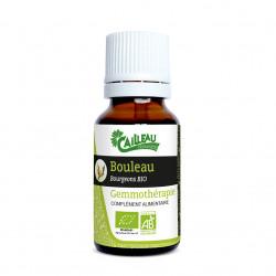 Bouleau - Gemmothérapie BIO