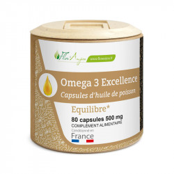 Omega 3 Excellence -...