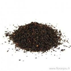 Thé noir mélange Anglais