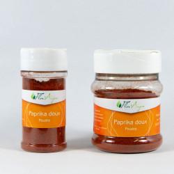 Paprika précieux doux poudre