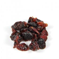 Cranberry fruit moelleux