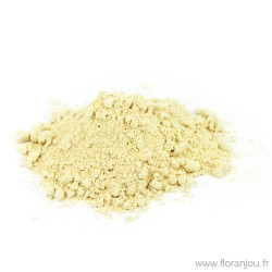Fenugrec graine poudre