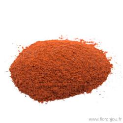 Santal rouge bois poudre